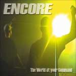LiveAct Encore - The World at your command